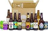 HonestBrew Best of British - 12 Craft Beer Mixed Case