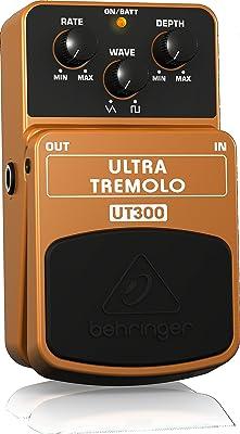 BEHRINGER UT300 Tremolo Pedal