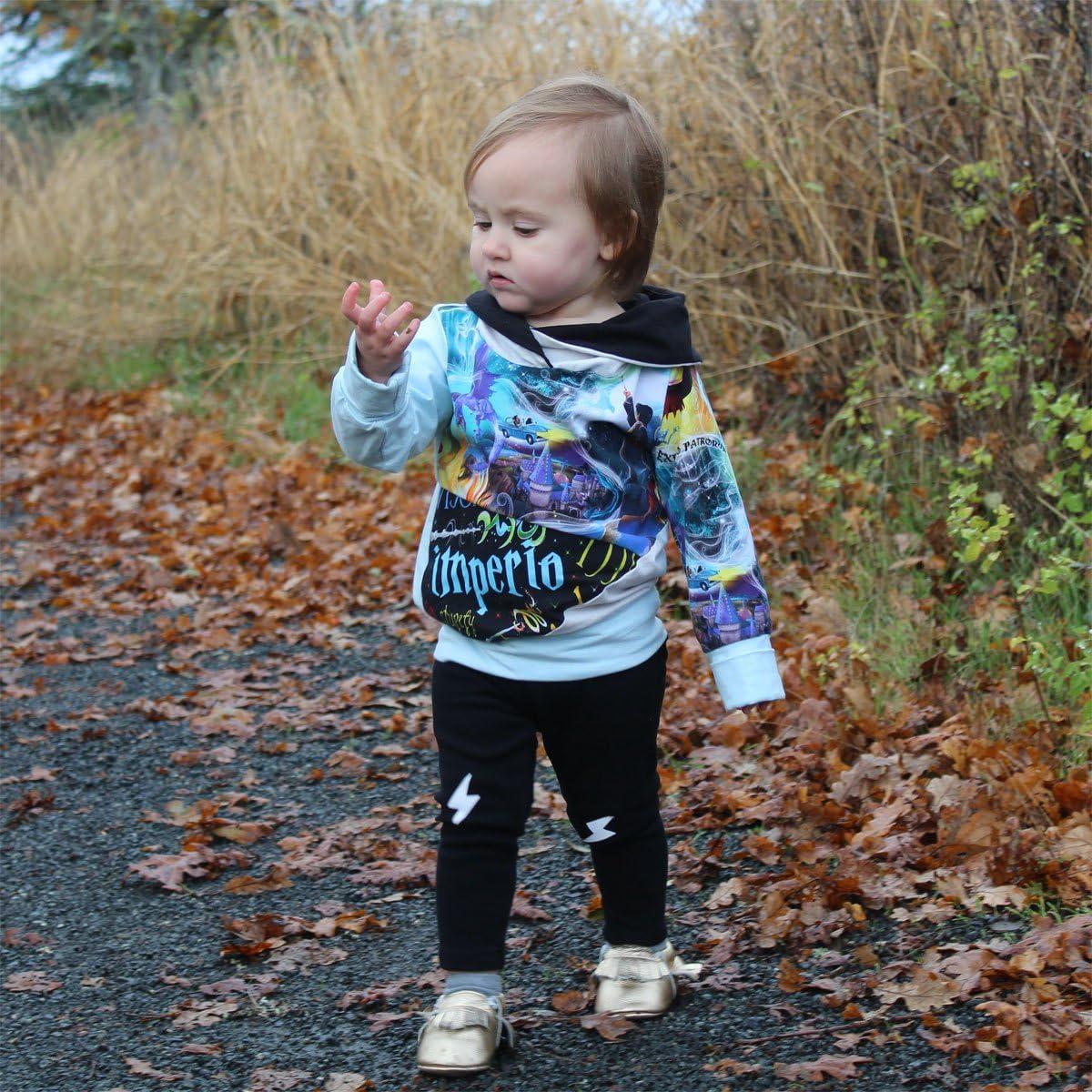 Jan /& Jul Warme Baby und Kinder Winterleggins oder Jogginghosen
