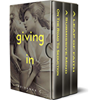 Giving In: Tales of Lesbian Desires! (English Edition)