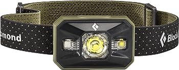 Black Diamond Storm LED Headlamp