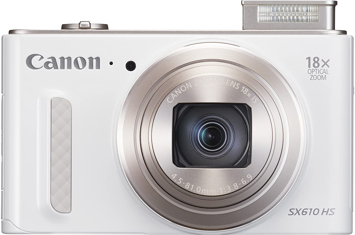 Canon PowerShot SX610 HS Digitalkamera 3 Zoll: Amazon.de: Kamera