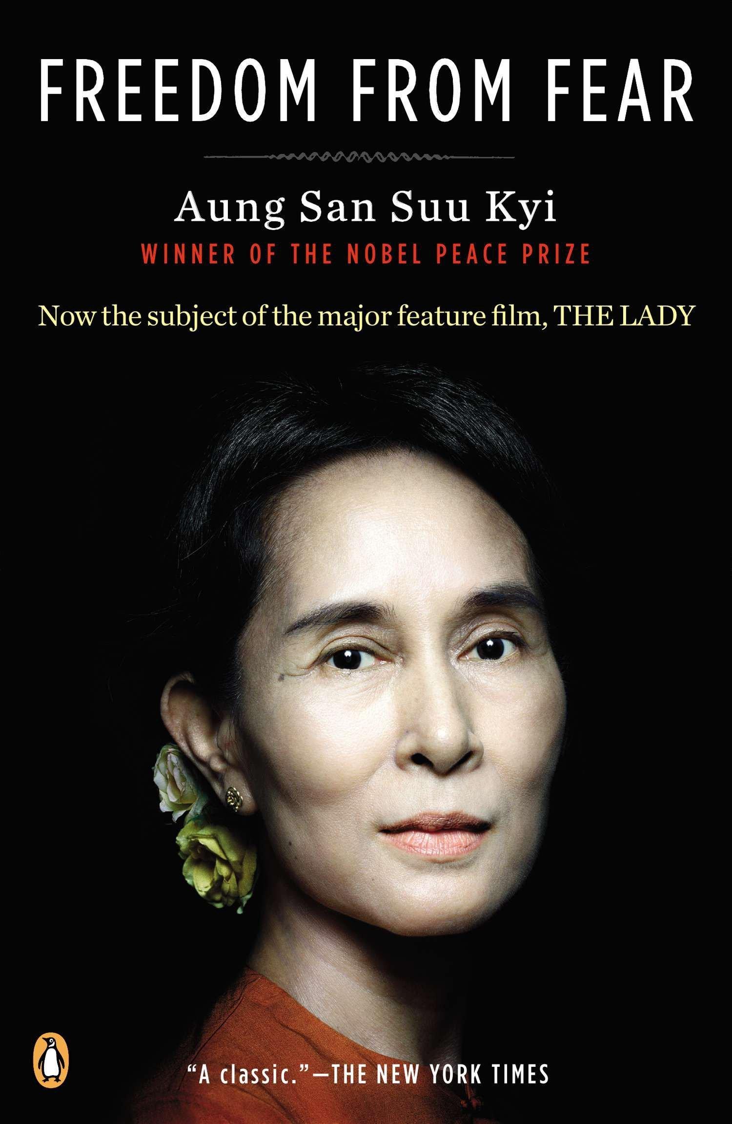 Biography kyi aung pdf san suu
