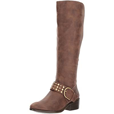 A2 by Aerosoles Women's Palmyra Knee High Boot