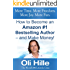 Kindle Self Publishing on Amazon: How to Become an Amazon #1 Bestselling Author - and Make Money! - A Guide to Self Publishing on Kindle (Self Publish Book Publish, Goodreads, ibookstore, lulu,)