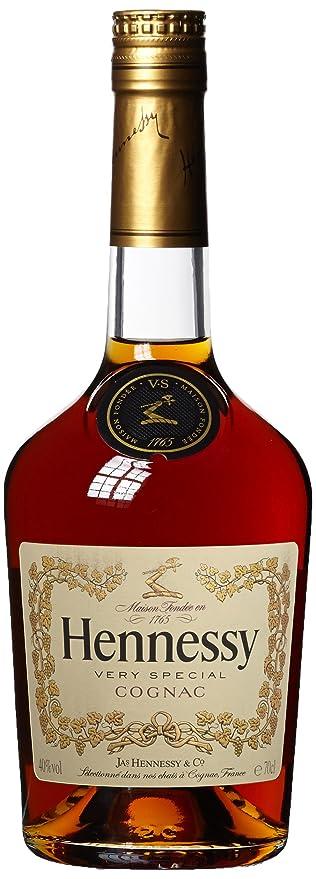 Hennessy V.S., Cognac, 40%vol. 0,7 Liter