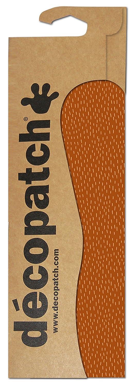 décopatch Animal Orange Hedgehog Print Paper, 30 x 40 cm, Pack of 3 Sheets C664O