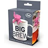 Fred BIG BREW Elephant Silicone Tea Infuser
