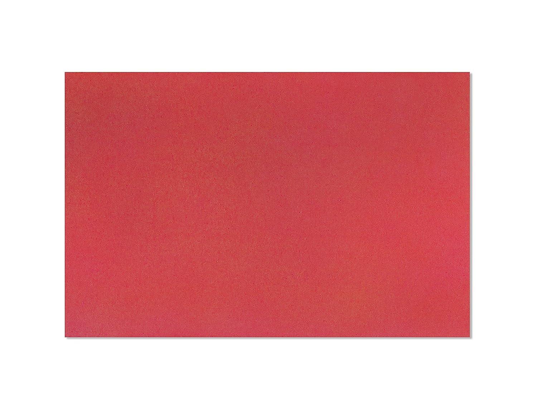 9x12 Envelope Color Blank Open Side Envelopes-25 Pack (Mixed Pack) EnDoc