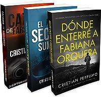 La Trilogía De La Patagonia: Tres Novelas De