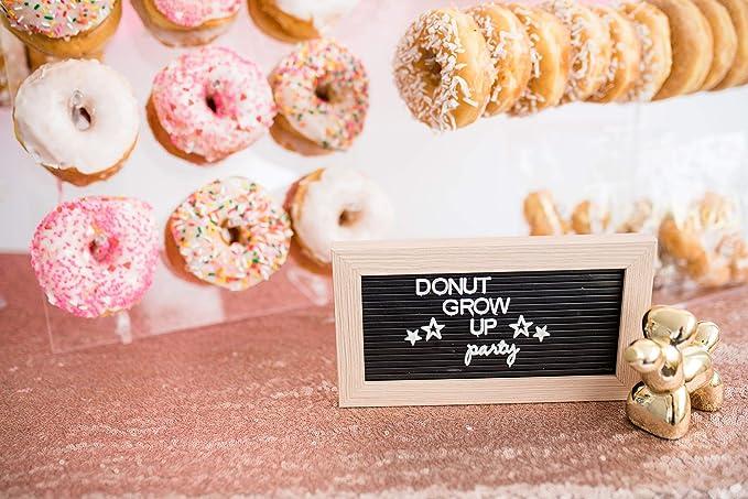 Amazon.com: Sweet Details Party Co - Soporte de pared de ...