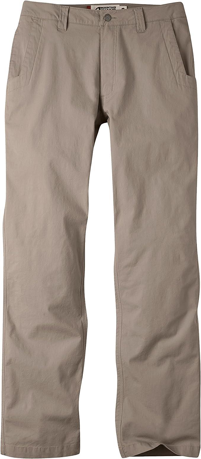 Yellowstone 36W 30L Mountain Khakis Men/'s Original Mountain Pant Slim Fit