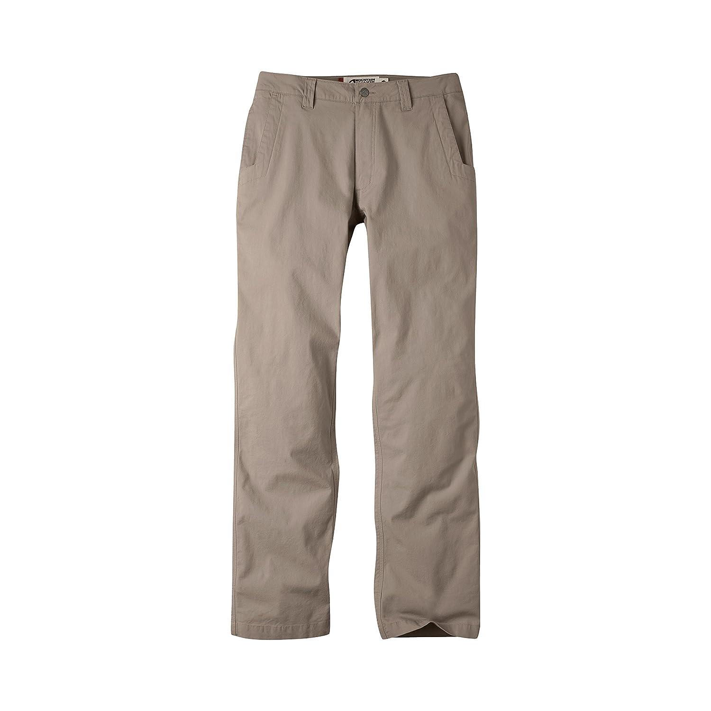 Mountain Khakis Mens All Mountain Pant Slim Fit