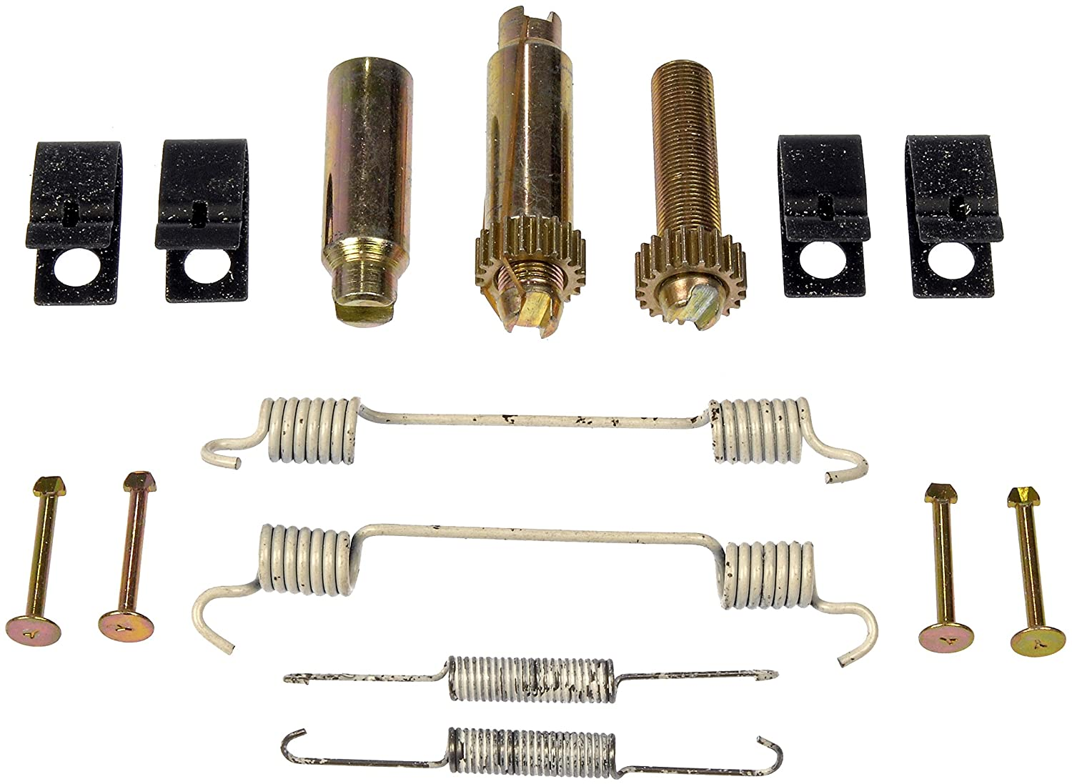 Dorman HW7361 Parking Brake Hardware Kit Dorman - First Stop