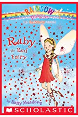 Rainbow Magic #1: Ruby the Red Fairy Kindle Edition