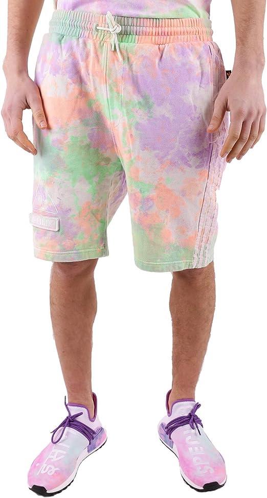 adidas Herren Shorts Pharrell Williams Hu Holi: