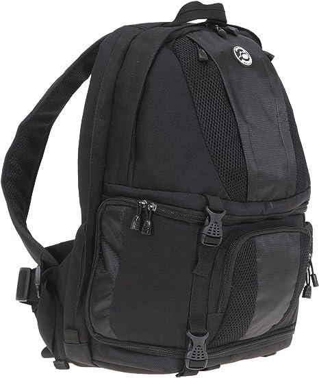 Bilora Mochila Pro cámara mochila compartimento para portátil 327 ...