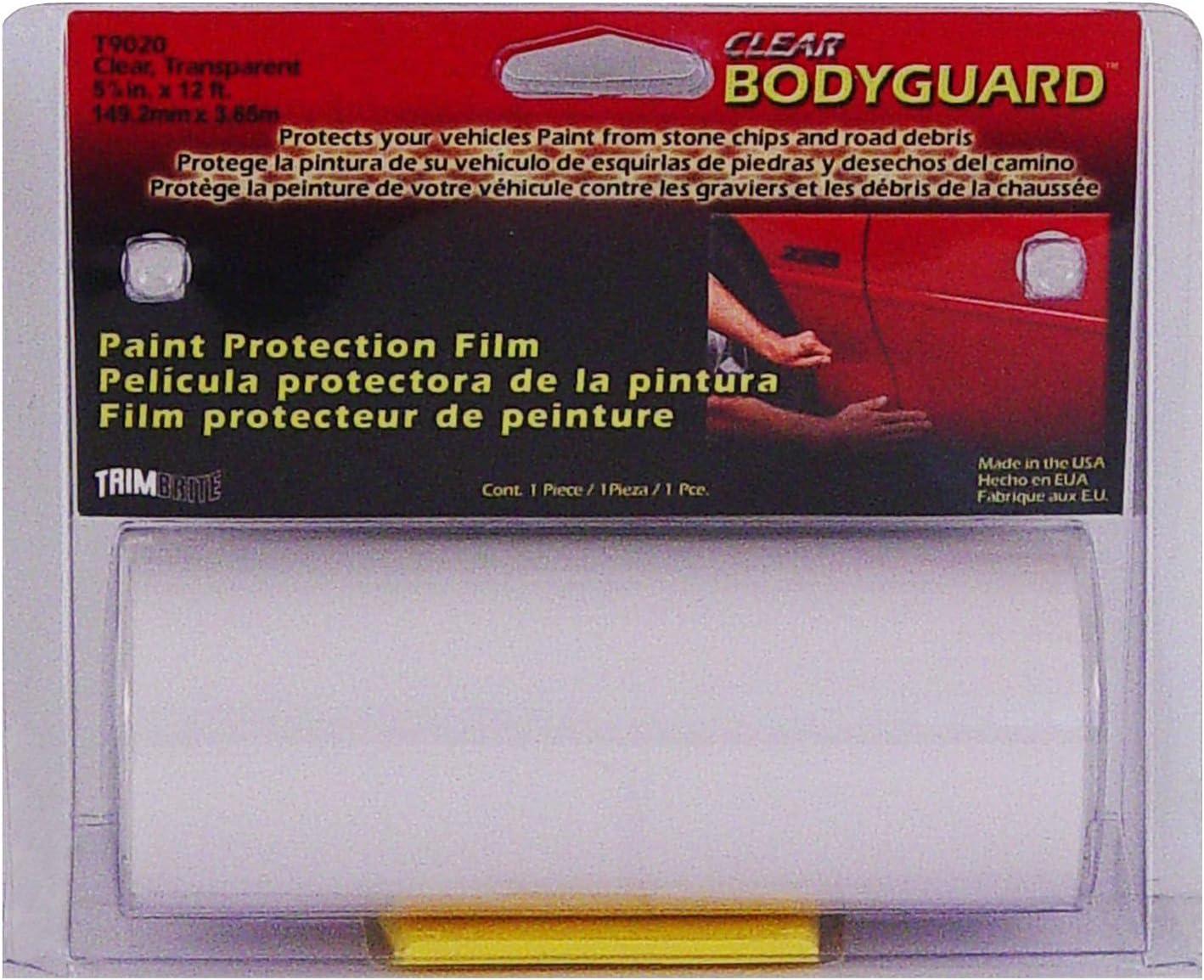 Trimbrite T9020 Body Guard Clear Film Kit