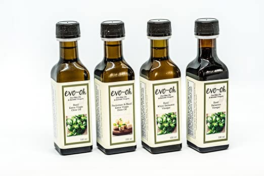 Review Gourmet Olive Oil Gift