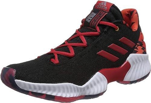 adidas PB Low 18 - Zapatillas de Baloncesto para Hombre, Color ...