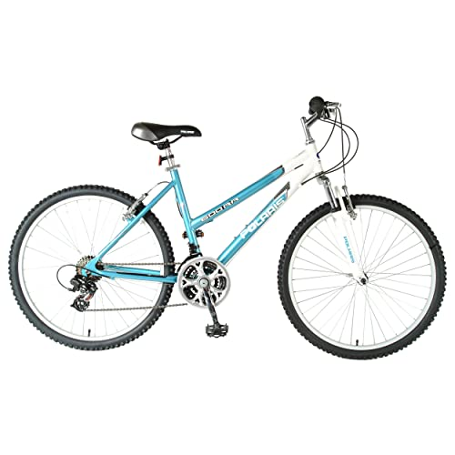 Polaris Ladies 600RR Mountain Bike review