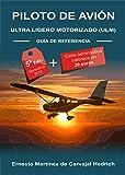 Piloto de Avión Ultra Ligero Motorizado ULM