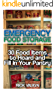 Emergency Food Storage: 30 Food Items to Hoard and Fill In Your Pantry: (How to Store Food, Prepping, Survival Pantry)