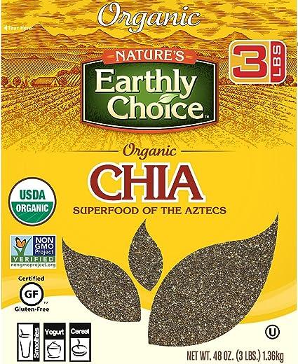 Amazon.com: Natures Earthly Choice - Red de semillas de ...