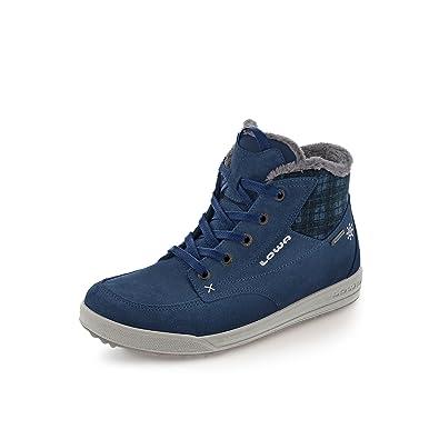 Lowa Women's Boots Blue Size: 40.5 UK: Amazon.co.uk: Shoes