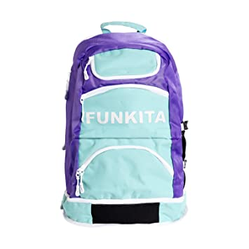 Squad Backpack Power Purple Sac A Elite Dos Funkita x0a8YPx