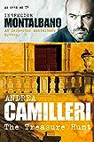 The Treasure Hunt: An Inspector Montalbano Novel 16