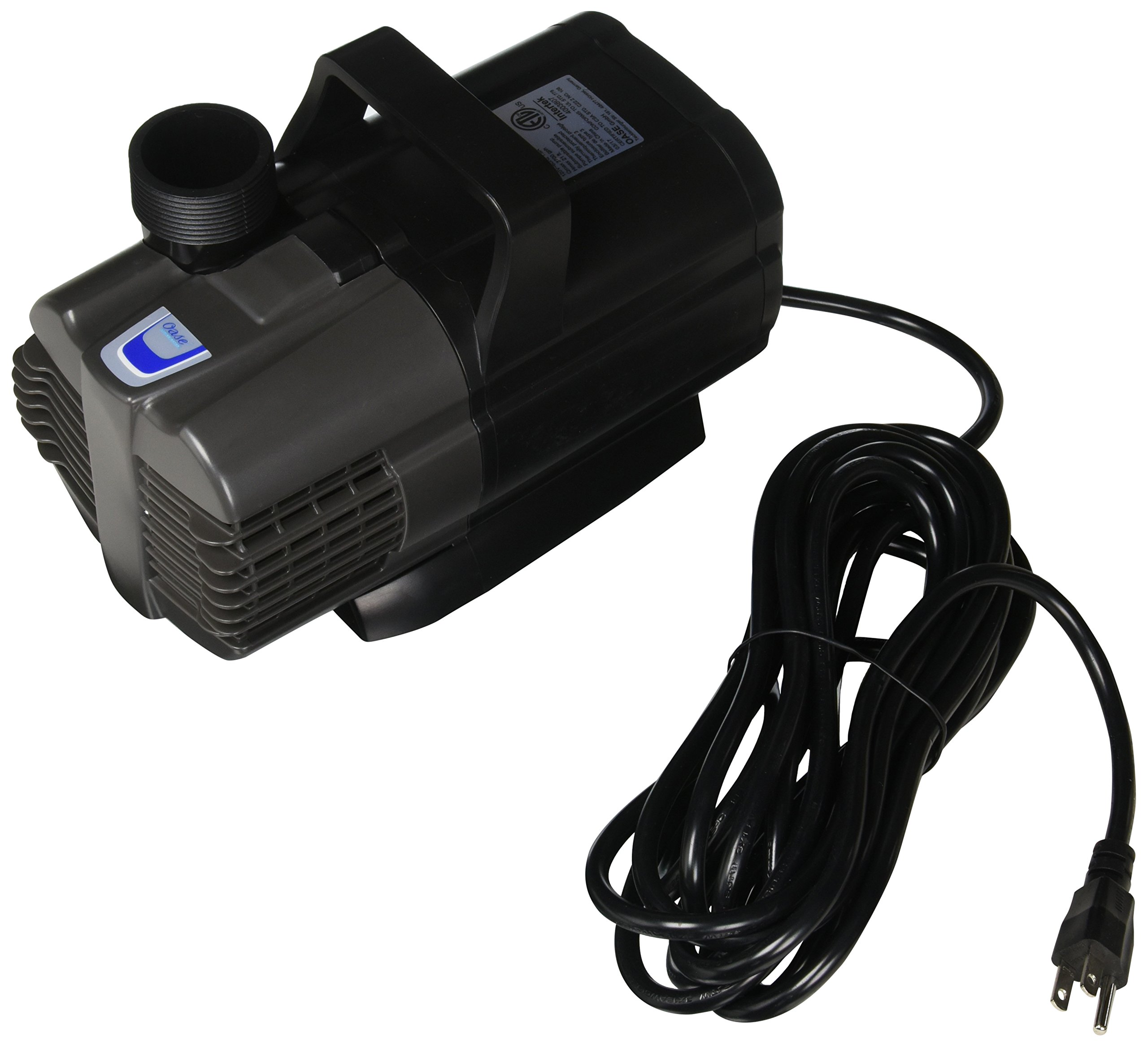Oase 45423 3700 gallon/hr Waterfall Pump