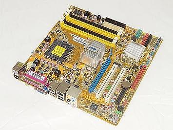 ASUS P5K-VM ETHERNET CONTROLLER DOWNLOAD DRIVER
