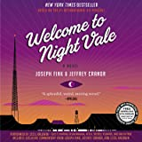 Welcome to Night Vale Vinyl Edition + MP3: A Novel