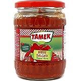 Tamek Mild Pepper Paste 540 Gr / 19.04 Oz
