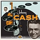 Johnny Cash with His Hot and Blue Guitar [Vinyl LP]