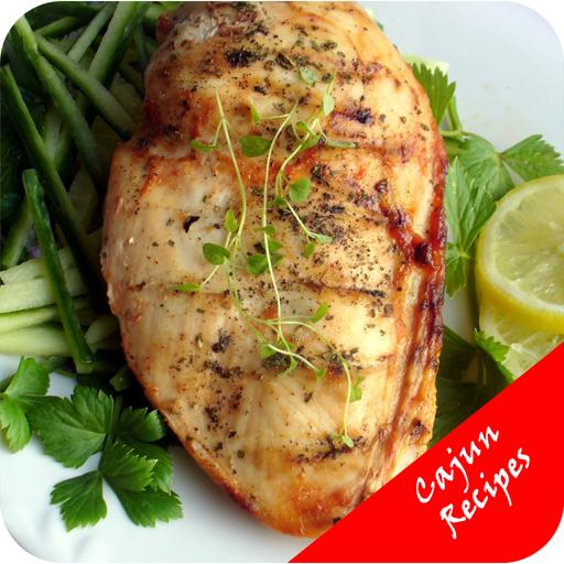 Cajun Recipes - Old-Fashioned Cooking (Shrimp Chicken Jambalaya And)