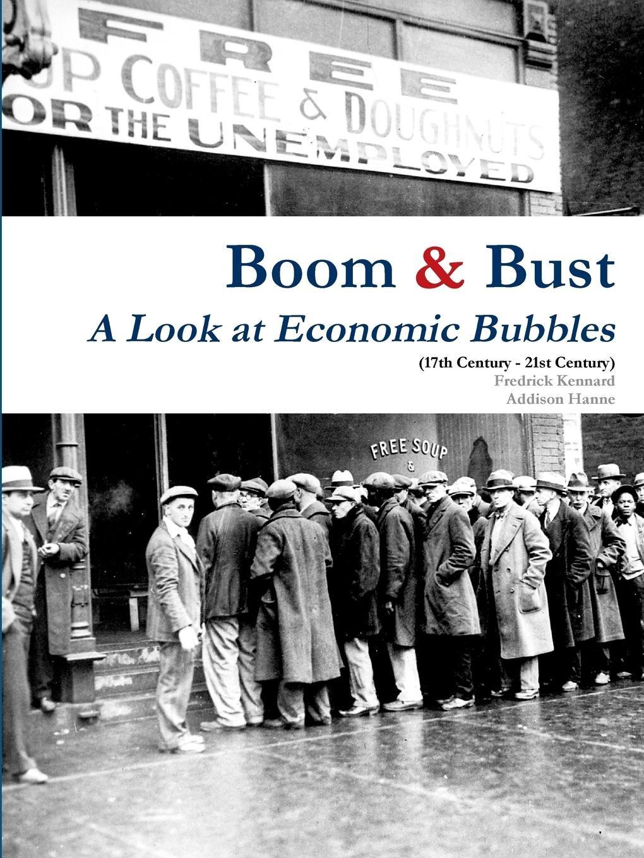 Boom & Bust: A Look at Economic Bubbles PDF