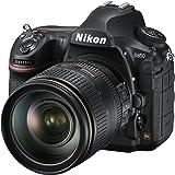 Nikon D850 Nikon D850 with AF-S 24-120mm f/4 G ED VR Lens Kit Variable, Megapixels - Black