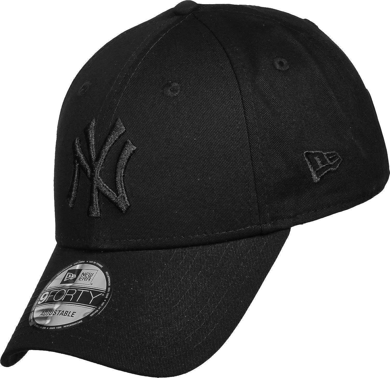New Era Era Essentials York Yankees 9Forty-Berretto da baseball Uomo 80337644