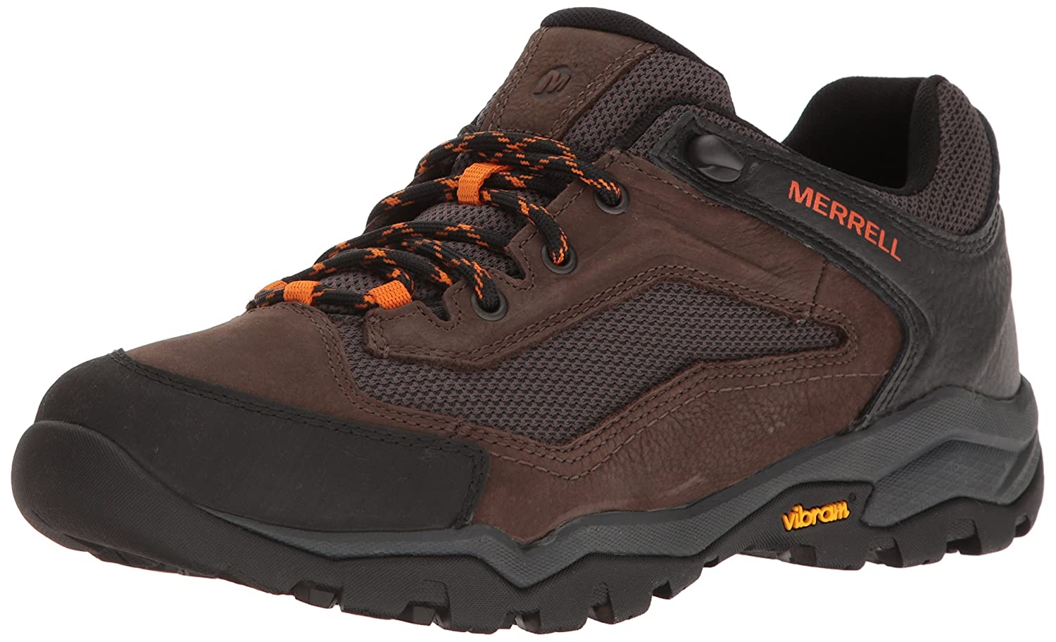 Merrell Men's Everbound Vent Backpacking Boot Merrell Footwear EVERBOUND VENT-M