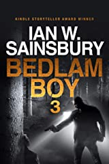 Bedlam Boy 3: The Fall Of Winter parts 1&2 Kindle Edition