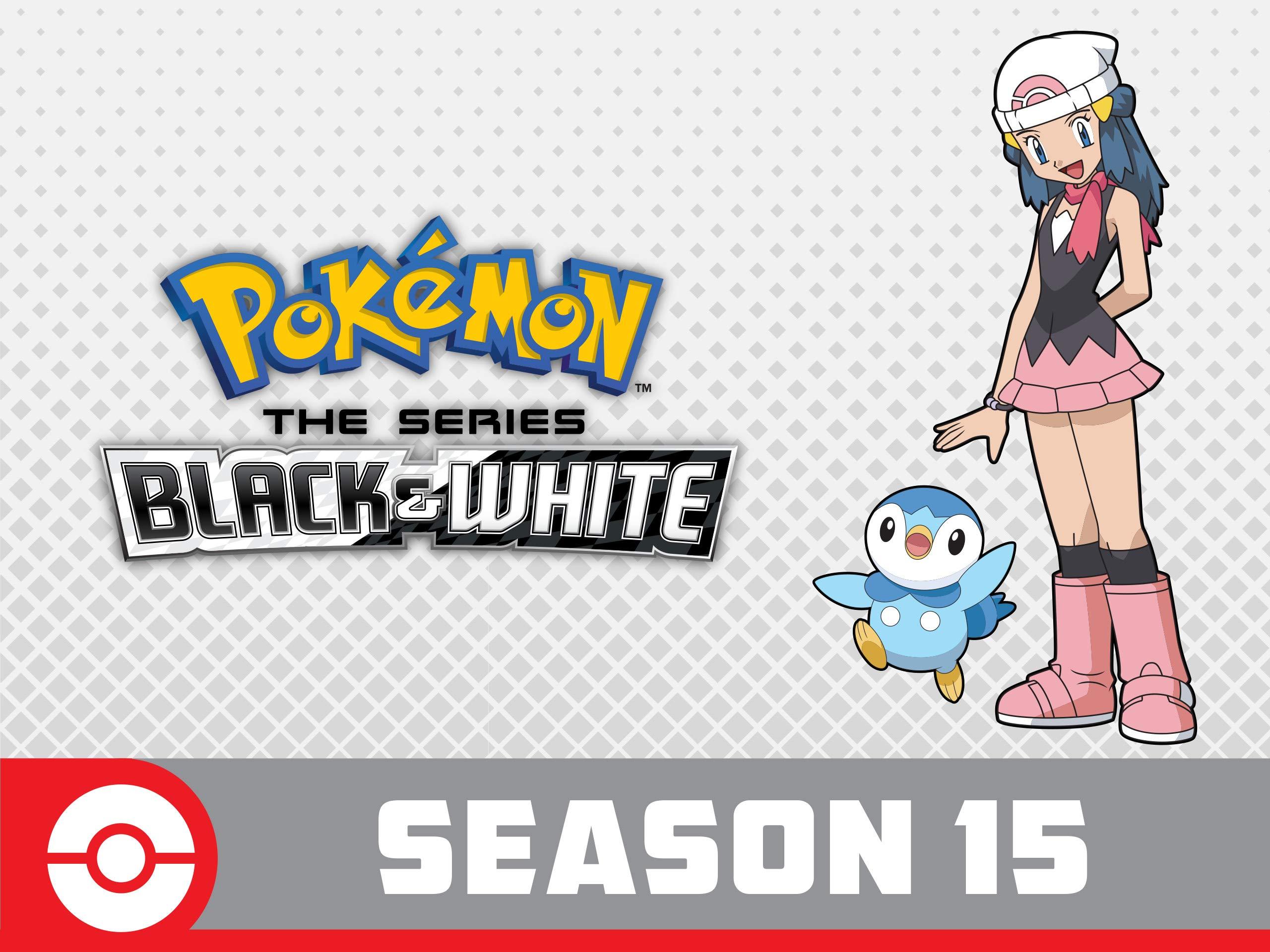 Watch Pokemon The Series Black And White Full Season Prime Video What ivs has zorua, when you receive it in driftveil city? black and white full season