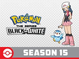 Watch Pokemon The Series Black And White Full Season Prime Video When the player first arrives in driftveil city. black and white full season