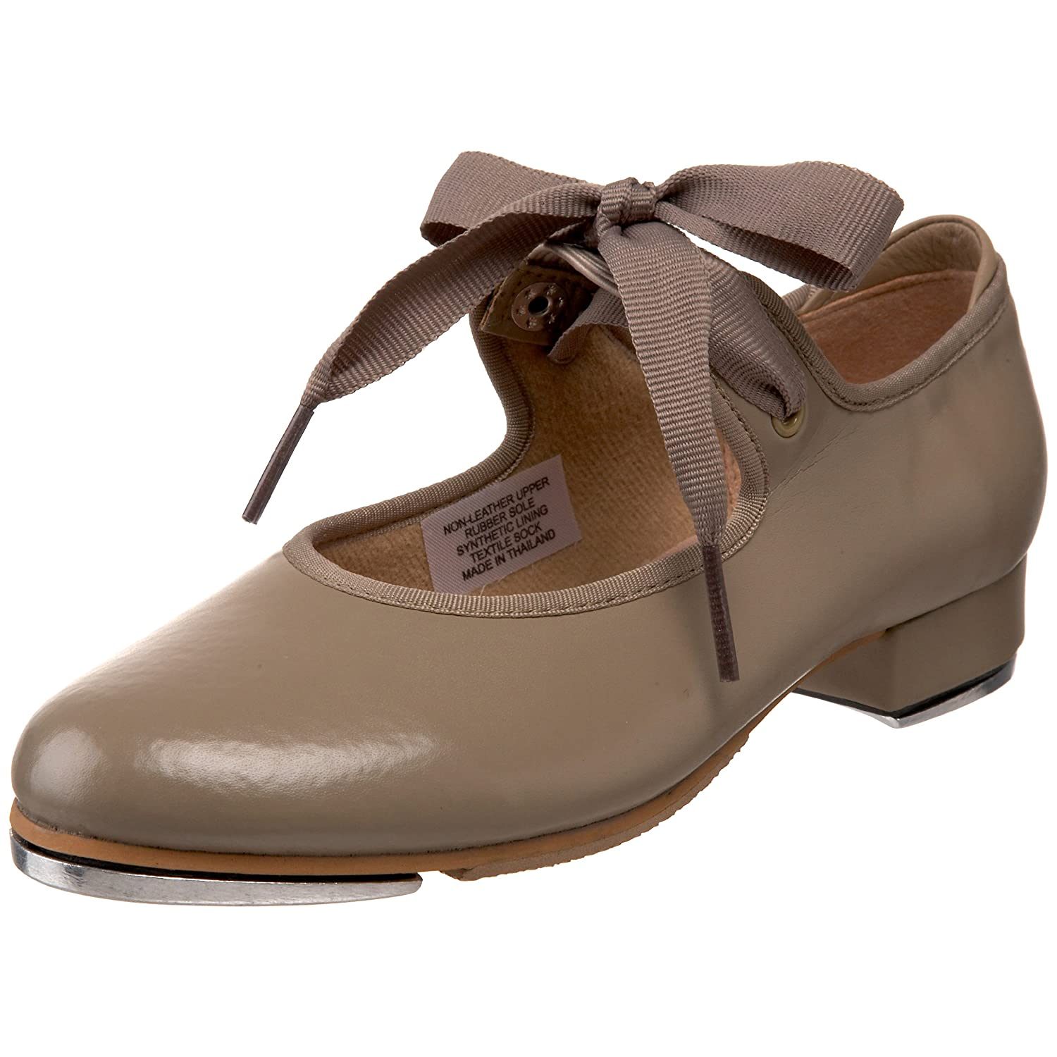 Bloch Dance Girl's Annie Tyette Tap Shoe S0350G