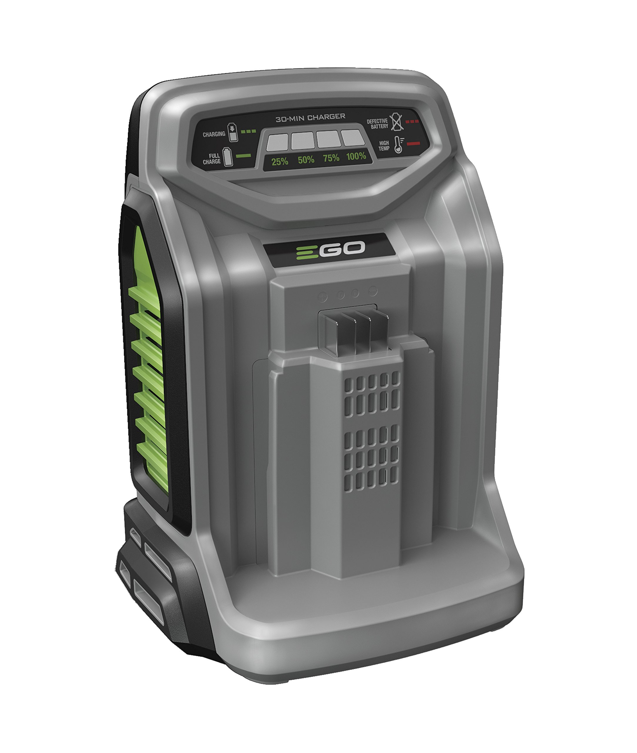 EGO Power+ 56-Volt Lithium-ion Rapid Charger for EGO Power+ Equipment