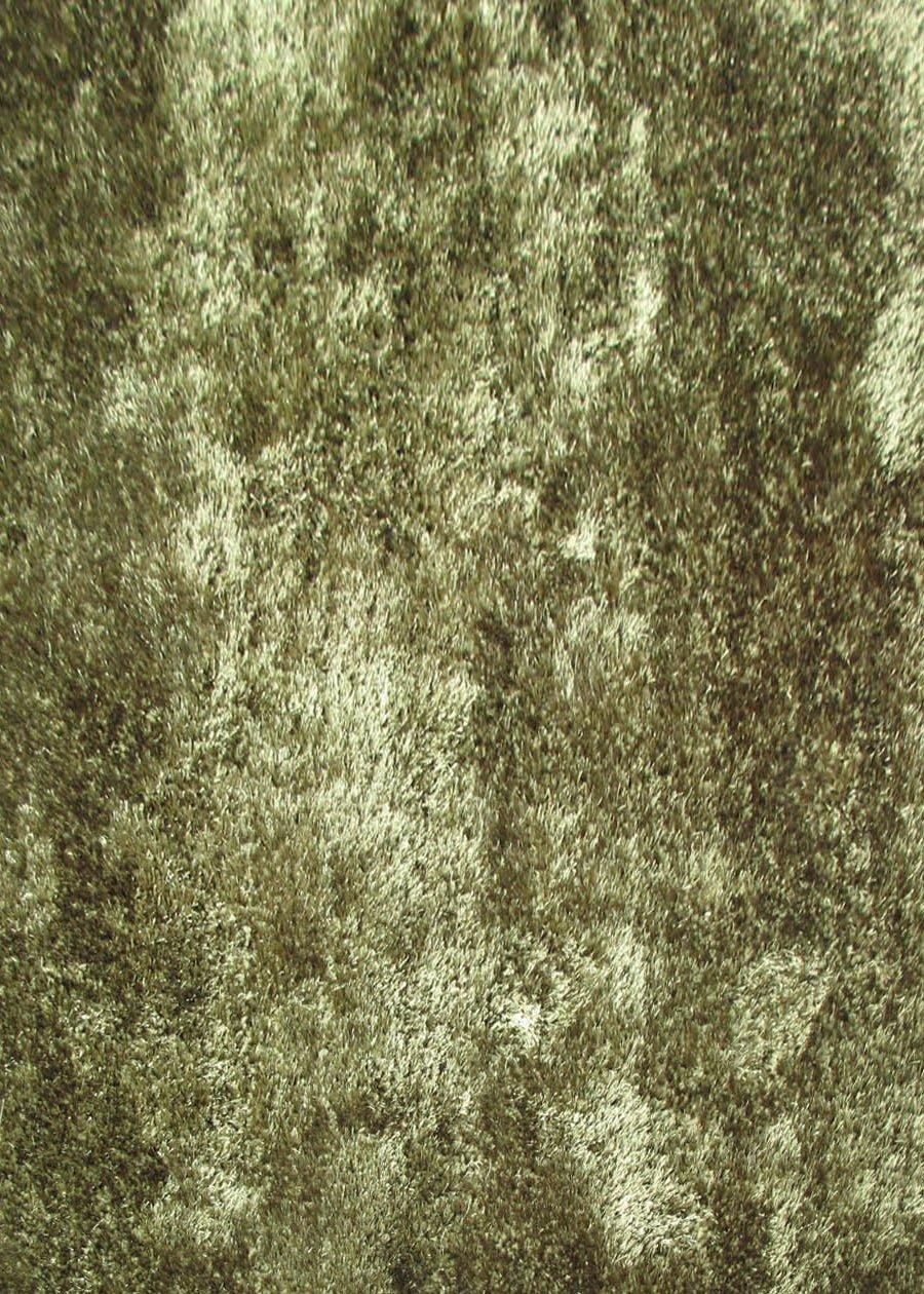 Amazon.com: RUGADDICTION Auténtico y Lujoso Color Verde Sólido Shag Gruesa Alfombra Pila, Tamaño 47.3