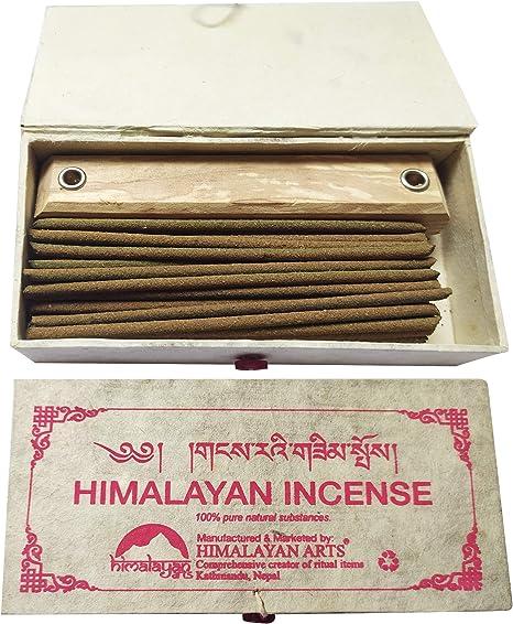 SmallTibetan Nepalese Himalayan Incense stick