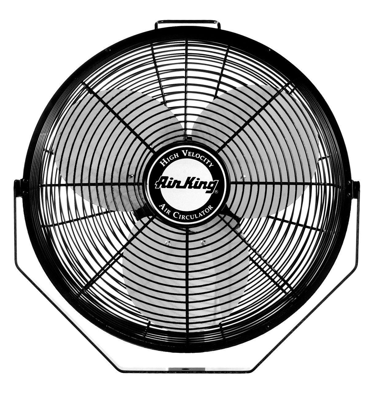 Amazon air king 9312 powder coated steel multi mount wall fan amazon air king 9312 powder coated steel multi mount wall fan black home kitchen aloadofball Gallery