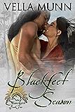 Blackfeet Season (Soul Searchers Book 2)